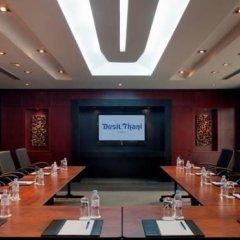 Отель Dusit Thani Dubai фото 9