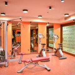 Regnum Bansko Hotel & Spa фитнесс-зал фото 3