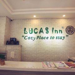 Отель Lucas Inn Далат интерьер отеля фото 3