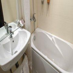Отель Moura Болгария, Боровец - 1 отзыв об отеле, цены и фото номеров - забронировать отель Moura онлайн ванная