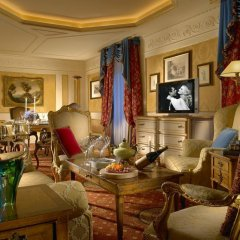 Hotel Splendide Royal 5* Люкс с различными типами кроватей фото 8
