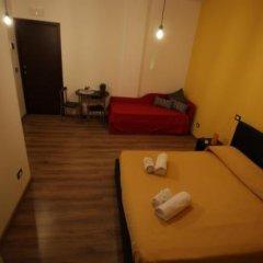 Отель Nonna's House комната для гостей фото 4