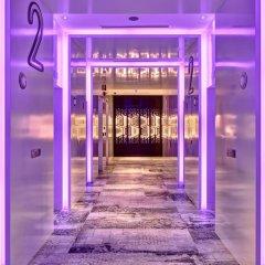 Отель YOTEL Singapore Orchard Road Сингапур помещение для мероприятий фото 2