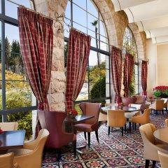 King David Hotel Jerusalem Израиль, Иерусалим - 1 отзыв об отеле, цены и фото номеров - забронировать отель King David Hotel Jerusalem онлайн питание фото 2