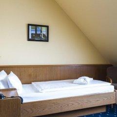 Hotel Britz комната для гостей