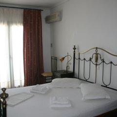 Отель Dionysos Hotel Греция, Агистри - отзывы, цены и фото номеров - забронировать отель Dionysos Hotel онлайн комната для гостей фото 4