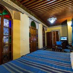 Отель Riad Ibn Khaldoun Марокко, Фес - отзывы, цены и фото номеров - забронировать отель Riad Ibn Khaldoun онлайн фото 4