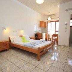 Отель Zacharakis Studios комната для гостей фото 4