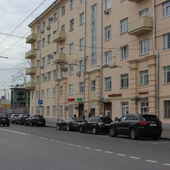 Мини-отель АСТ Москва фото 2
