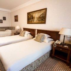 Hotel Zlatnik комната для гостей фото 2
