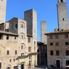 Отель B&B Ridolfi Италия, Сан-Джиминьяно - отзывы, цены и фото номеров - забронировать отель B&B Ridolfi онлайн фото 6
