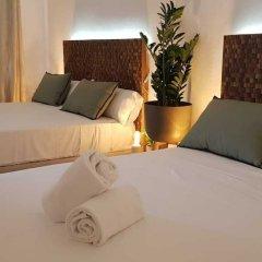Отель Las Ramblas BCN Penthouse Испания, Барселона - отзывы, цены и фото номеров - забронировать отель Las Ramblas BCN Penthouse онлайн фото 4