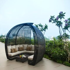 Отель V Lavender Сингапур фото 2
