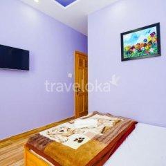 Gia Khanh Hotel Далат комната для гостей фото 5