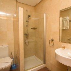 Melliber Appart Hotel ванная фото 2
