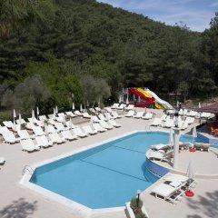 Pine Valley Турция, Олудениз - отзывы, цены и фото номеров - забронировать отель Pine Valley онлайн бассейн
