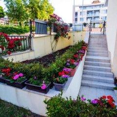 Отель Галерий Суитс фото 2