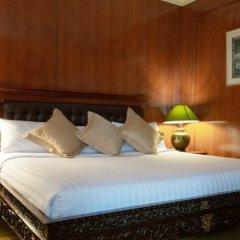 Отель The Tawana Bangkok Таиланд, Бангкок - 1 отзыв об отеле, цены и фото номеров - забронировать отель The Tawana Bangkok онлайн комната для гостей фото 2