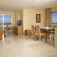 Отель HOVIMA Santa María в номере