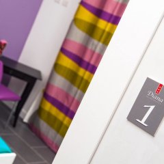 Отель B&B Diana Пьяцца-Армерина удобства в номере