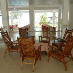 Отель Ocean View Cottage питание