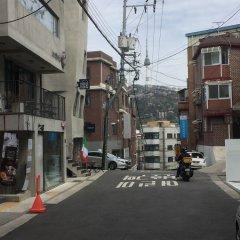 Отель Miel Guesthouse Сеул фото 2
