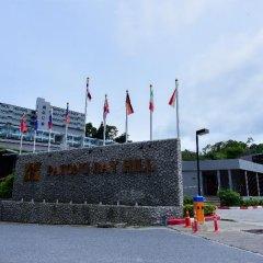 Отель Patong Bay Hill Resort развлечения