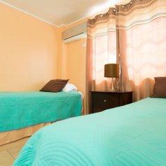 Апартаменты New Kingston Guest Apartments II комната для гостей фото 5