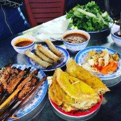 Отель Quynh Chau Homestay Вьетнам, Хойан - отзывы, цены и фото номеров - забронировать отель Quynh Chau Homestay онлайн фото 8