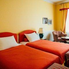 Отель Dvorak Spa & Wellness Карловы Вары комната для гостей фото 2