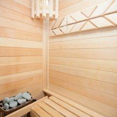Апартаменты Kvart Apartment Dobryninskaya with sauna сауна