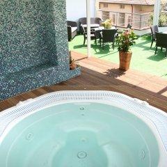 Отель Cadiz Италия, Римини - отзывы, цены и фото номеров - забронировать отель Cadiz онлайн бассейн фото 2