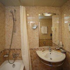 Гостиница Славянка 4* Стандартный номер с разными типами кроватей фото 8