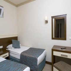 Hane Sun Hotel Сиде комната для гостей