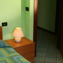 Отель Residence Villa Chiara комната для гостей