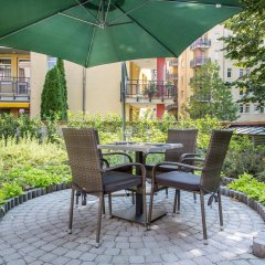 Corvin Hotel Budapest - Sissi wing фото 11