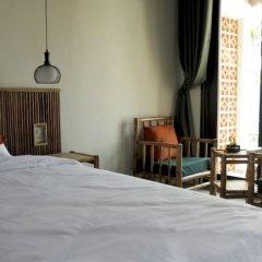 Отель Home Farm Villa Hoi An комната для гостей фото 3