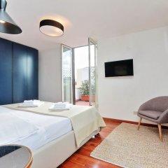 Отель Rome Accommodation - Piazza di Spagna I комната для гостей фото 5