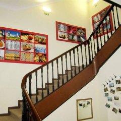 Oporto City Hostel интерьер отеля фото 3