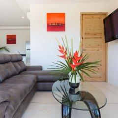 Отель Luxury Villa Pina Colada комната для гостей фото 2