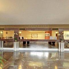 Отель Corfu Palace Hotel Греция, Корфу - 4 отзыва об отеле, цены и фото номеров - забронировать отель Corfu Palace Hotel онлайн интерьер отеля фото 2