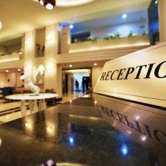 A Royal Suit Hotel Турция, Кайсери - отзывы, цены и фото номеров - забронировать отель A Royal Suit Hotel онлайн бассейн
