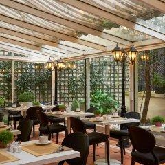 Отель Melia Tour Eiffel Париж питание фото 2