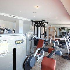 Hotel Son Caliu Spa Oasis Superior фитнесс-зал