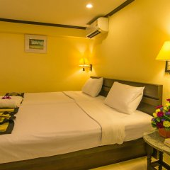 Отель Krabi City Seaview Краби комната для гостей фото 2