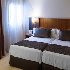 Отель Catalonia Barcelona Golf комната для гостей фото 5