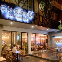 Отель C U Inn Bangkok Таиланд, Бангкок - отзывы, цены и фото номеров - забронировать отель C U Inn Bangkok онлайн фото 2