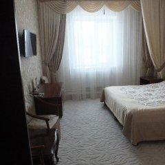 Гостиница Урарту 3* Стандартный номер с разными типами кроватей фото 5