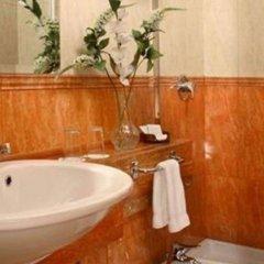 Hotel Smeraldo ванная фото 2