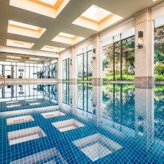 Отель Sofitel Legend Peoples Grand Xian бассейн